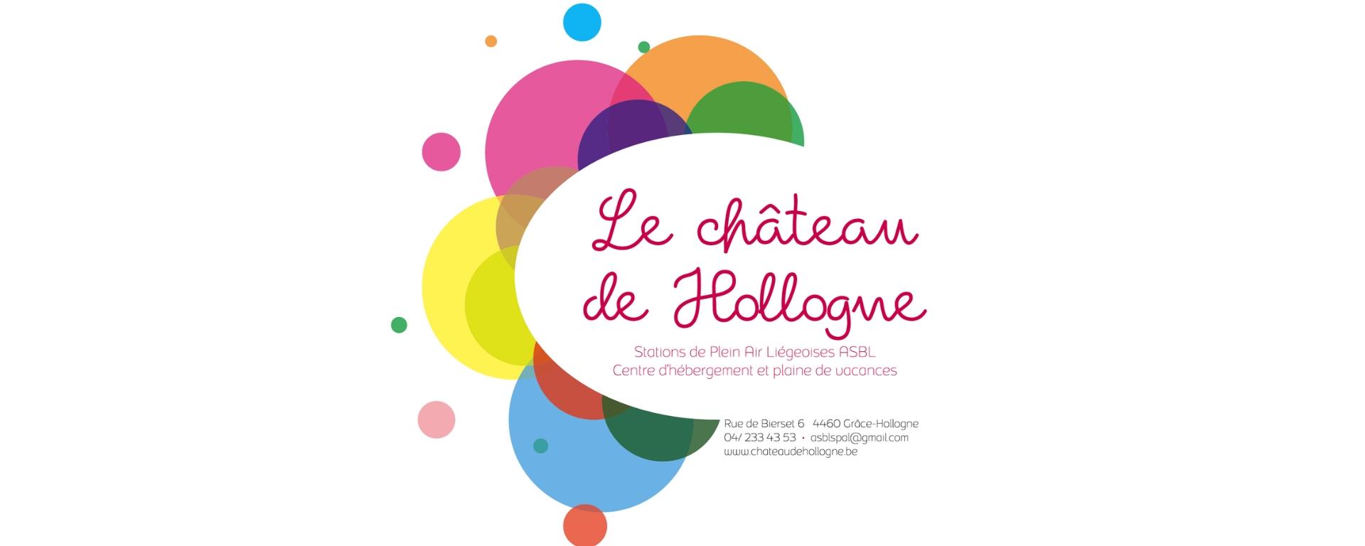 Château de Hollogne Logo