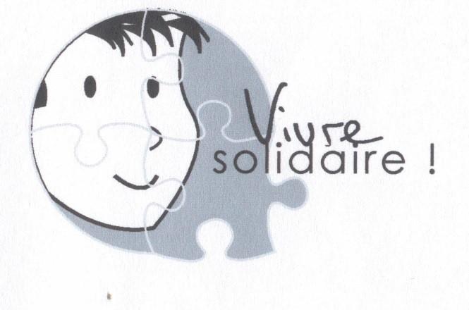 Vivre Solidaire Seraing dans Proximag logo Saint Vincent de Paul Liège